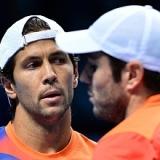 Verdasco y Marrero se cuelan en la semifinales de la Copa Masters
