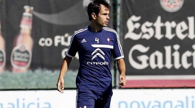 Borja Oubi�a: Ya toca ganar en Bala�dos