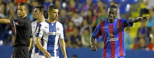 Bab� y David Navarro, bajas para Bilbao