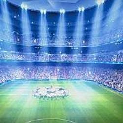 Te invitamos al Atlético-Oporto