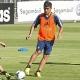 Ariel Núñez: La derrota ante el Almería fue injusta