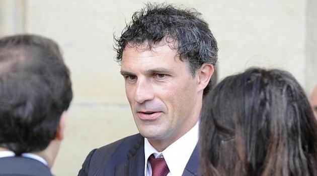 Aranzabal: No hay cansancio, la Real empatar� en Madrid