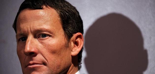 Armstrong: He experimentado una gran pérdida de fortuna
