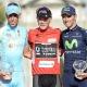 La UCI confirma que no hubo positivos en la Vuelta