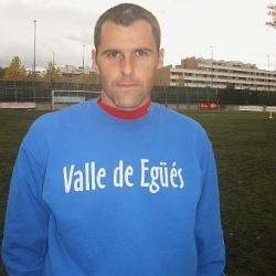 Pablo Orbaiz refuerza al Valle de Eg��s