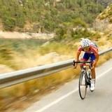 Oyarzún, el corredor que se rebeló contra el ciclismo