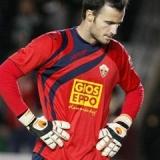 Manu Herrera: Si critican a Casillas, cómo no me van a criticar a mí