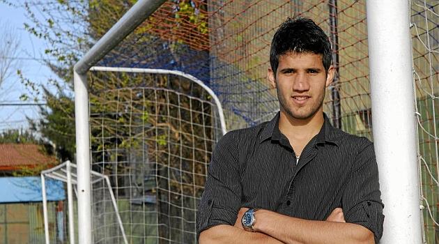 Lisandro López, entre tres y cuatro semanas de baja