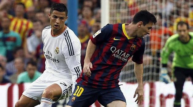 La FIFA ningunea a Cristiano en favor de Messi