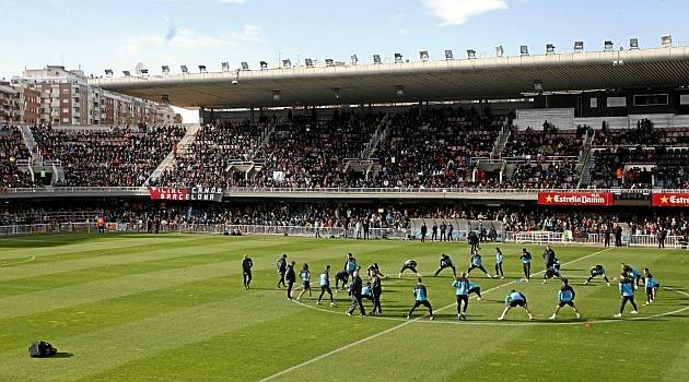 El Barça construirá un nuevo estadio para su filial
