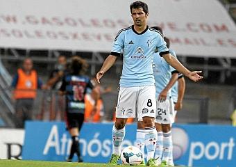 Álex López: No hay que obsesionarse con ganar en casa