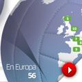 Voleibol español por el mundo