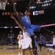 Ibaka se redime de su pelea mostrando su versión 'killer' y bate su récor de anotación NBA