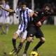 La Real derrota al Rayo con un gol de Iker Hernández en último minuto