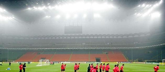 La UEFA desmiente que Mil�n vaya a acoger la final de la Champions