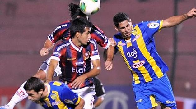 Cerro Porteño puede ser campeón anticipado