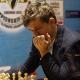 Carlsen gana a Anand la quinta partida en 58 movimientos