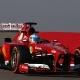 Alonso: No he tenido ning�n problema con la espalda