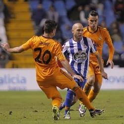 El Deportivo, al alza, se reencuentra con Oltra y un Mallorca en horas bajas