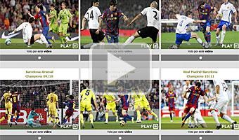 ¿Cuál es el mejor gol de Leo?