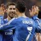 Ramos: Messi quizá está ahora un escalón por debajo de Cris
