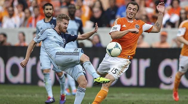 Oriol Rosell, a un paso de la final de la MLS