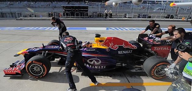 Alonso podría estar fuera de la Q3