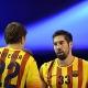 El Barça continúa su imparable marcha en Zaragoza