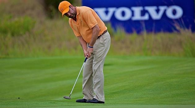 Nadal y Olaz�bal jugar�n un torneo de golf ben�fico