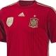 Estrena la nueva camiseta de la Selección Española
