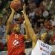 El CAI arrolla al Mons y sigue con opciones en la Eurocup