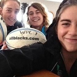Respiran rugby en las ant�podas