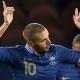 Francia tiene un pie fuera del Mundial