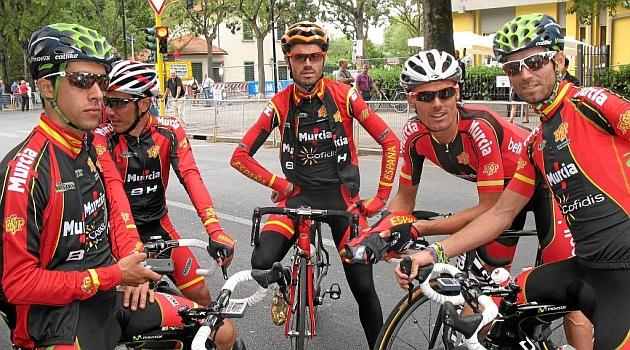La UCI aprueba el Mundial de Ponferrada