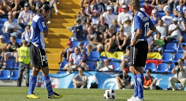 El H�rcules tuvo p�rdidas de 27 millones en la campa�a 2010/11