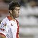 Embarba: El Espanyol es un equipo bastante fuerte