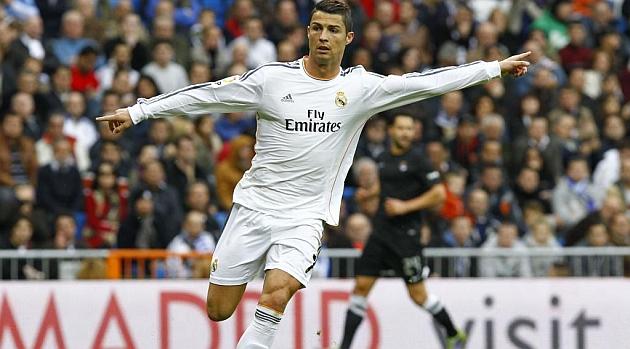 Ronaldo: Ahora lo importante es trabajar para el Real Madrid