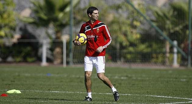 José Aurelio Gay, nuevo entrenador del Real Madrid C