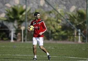 Jos� Aurelio Gay, nuevo entrenador del Real Madrid C