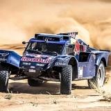Sainz: El Dakar 2014 va a ser duro