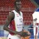 Ilmane Diop, otro Ibaka en camino de 2,40 de envergadura