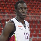 Ilimane Diop, otro Ibaka en camino de 2,10 de envergadura