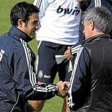 Toril se acuerda de Mourinho en su carta de despedida