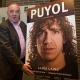 Lluis Lainz presenta la biografía de Puyol