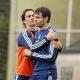 Borja Oubi�a, descartado contra la Real Sociedad