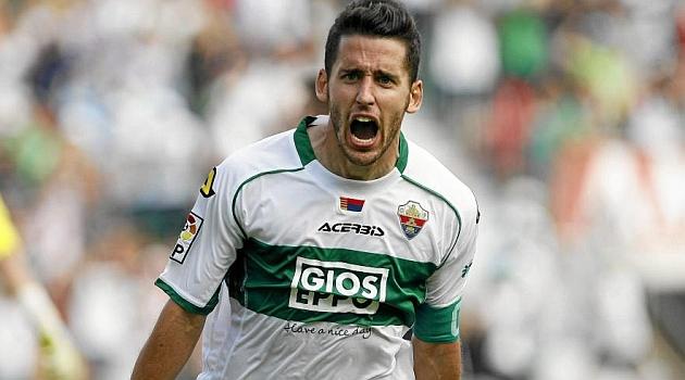 Coro: Podemos ganar tranquilamente al Valencia