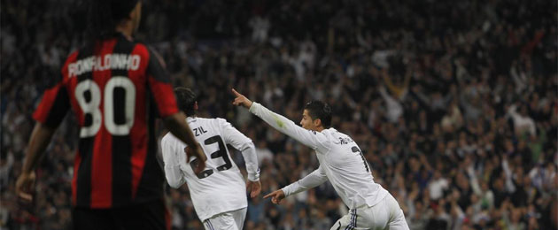 Ronaldinho: Cristiano, los brasileños reconocemos tu talento