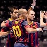 El Bar�a, a un paso de disputar una nueva 'Final Four'