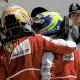 Alonso: Dar� el 120% para que Massa tenga una gran despedida