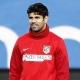 Diego Costa entra en la lista rojiblanca